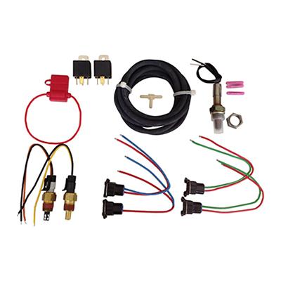 EV1-EV6 Fuel Injector Adapter Kit – EFI Source